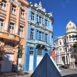 Recife, marco zero