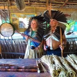 Índios Potiguaras