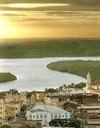 Turismo cultural na Paraíba? É com Ecoturismo e Cultura!
