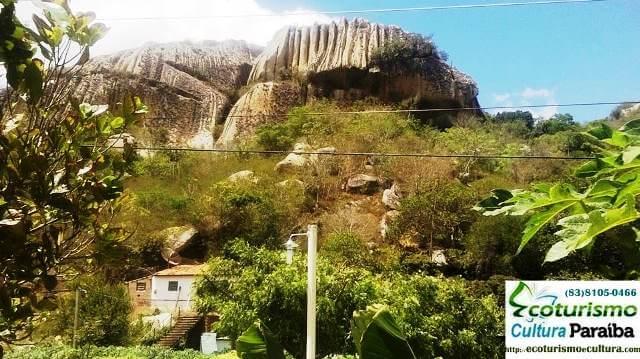Turismo na Paraiba: a região do Cariri