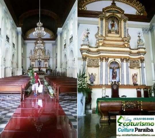 Basílica menor de Nossa Senhora das Neves