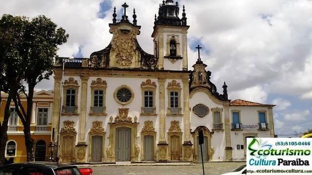 Convento Igreja de Nossa Senhora do Carmo
