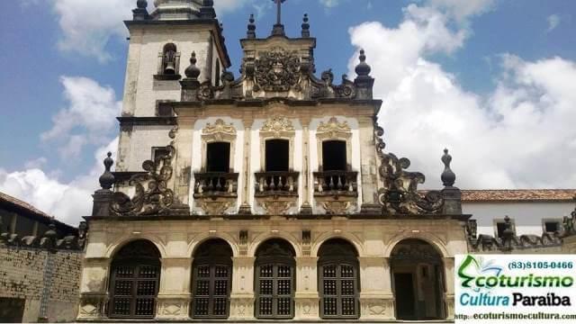 Igreja e Conjunto São Francisco