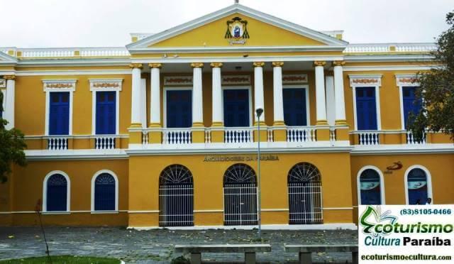 Palácio Episcopal