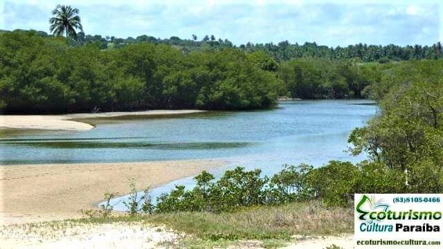 Sanctuario ecológico da Barra do Grau