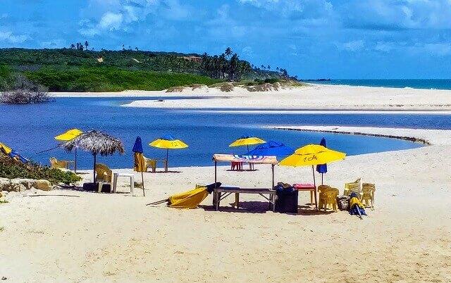 Barra do Graú