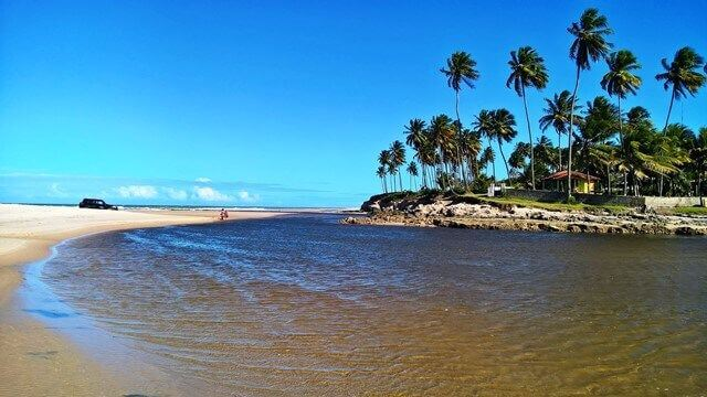 Barra do Grau
