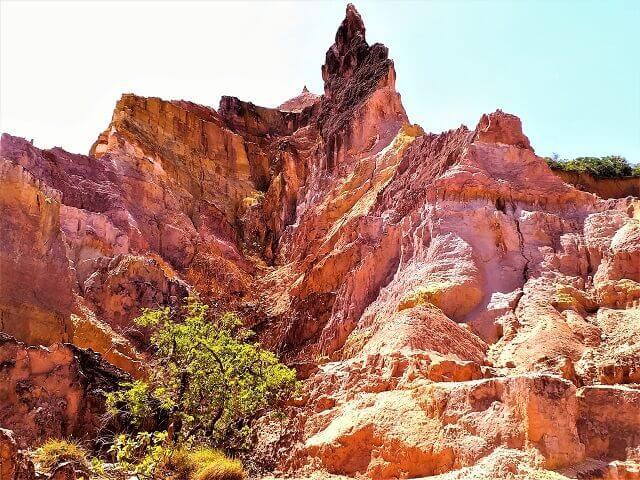 Canyon de Coqueirinho