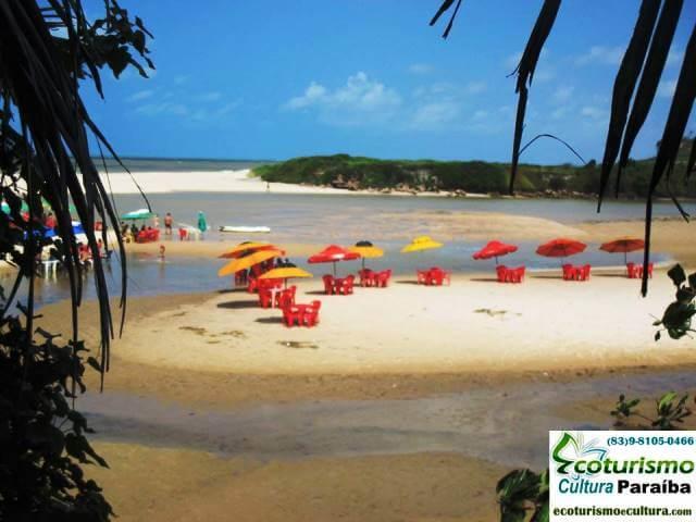 Praia Bela... na baixa temporada